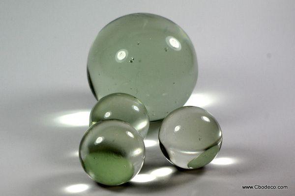 Boule en verre for Aquarium boule en verre