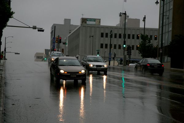Milwaukee---Downtown---Rain 4593B-copie-2