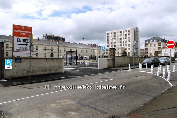 PARKING CHANZY LA ROCHE SUR YON (10)