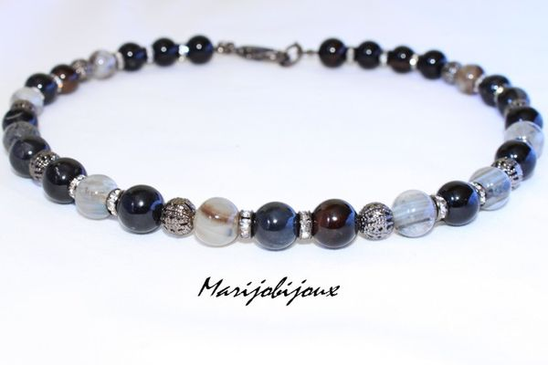 agate homme