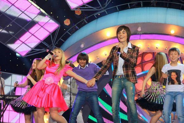 JESC Russia 2011 29-05-2011 14