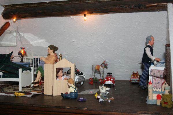 Maisons de poupées 015