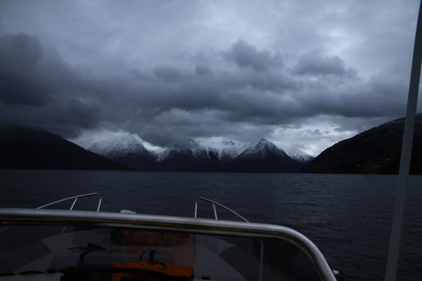 J224_zodiac nzo_glace hardangerfjord_norvege