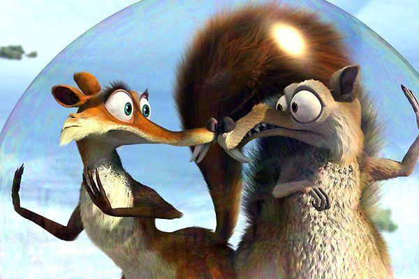 Âge de Glace 3: le temps des dinosaures, réalisé par Carlos