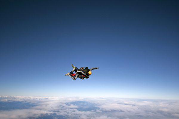 Skydive 3528