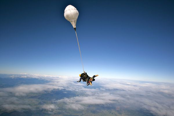 Skydive 3534