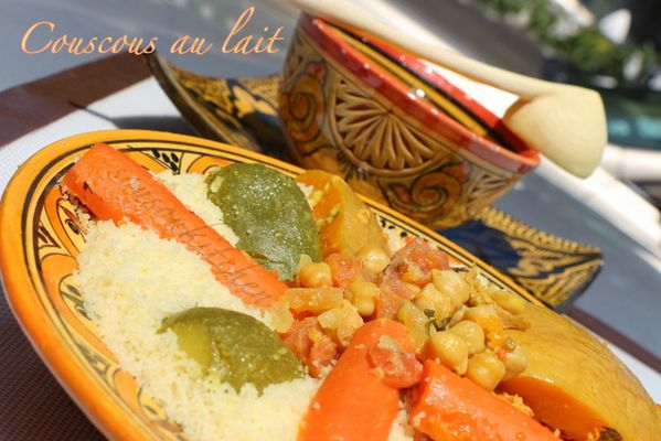 Couscous-au-lait 8129
