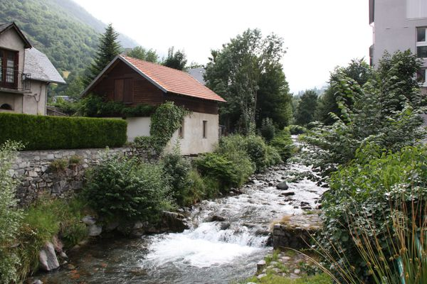 Sejour-Pyreneen 9281