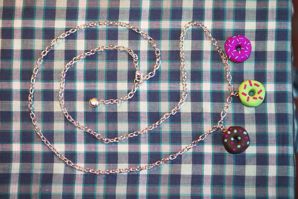 Collier Donught 01