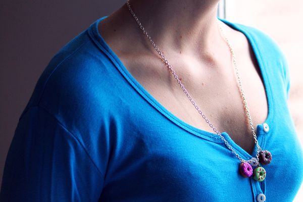 Collier Donught 07