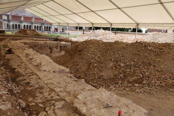 fouilles 4391
