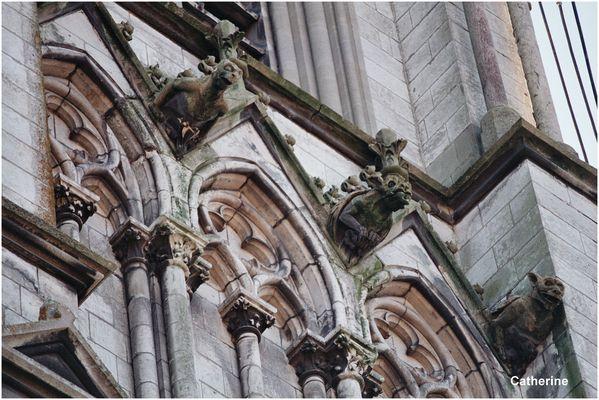 façade -portail