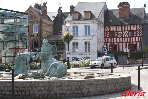 Honfleur (Calvados - 14) 03