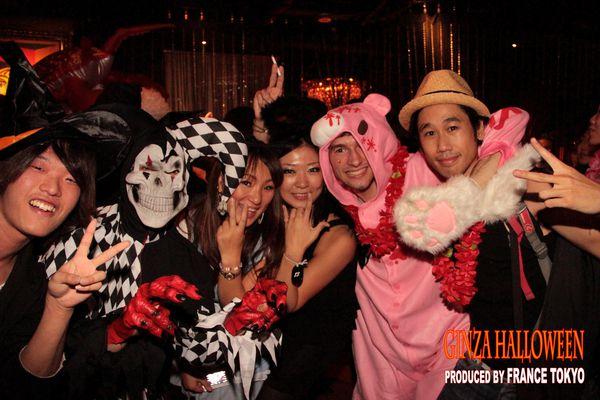 Halloween-Ginza-2010 2188