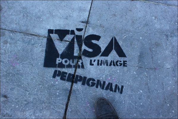 PERPIGNAN (Visa pour l'image)