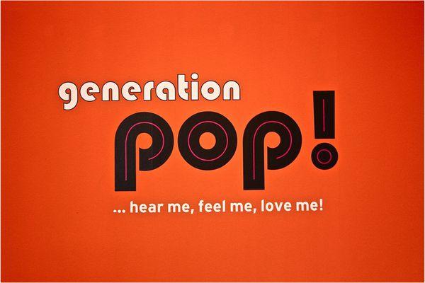 exposition Generation Pop