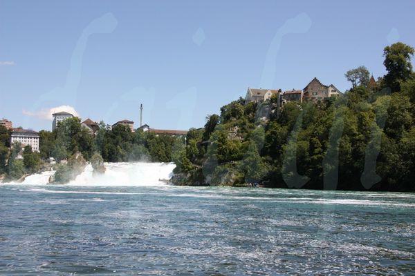 Rheinfall chutes du Rhein 023