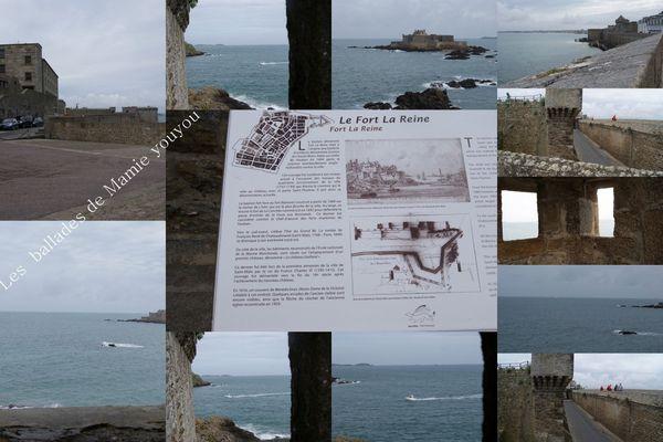 2012-05-15 Le Mont St Michel1