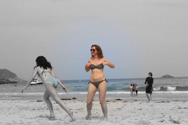 Beaches 1006
