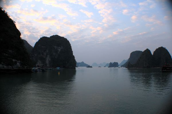 Halong Bay Day 2 (8)