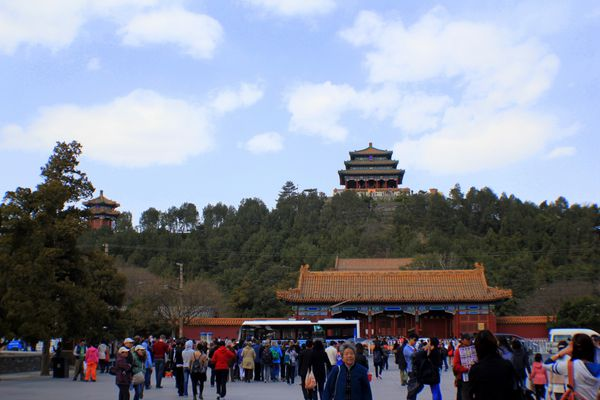 Pekin - forbidden City (16)