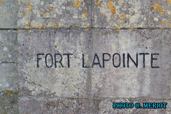 FORT LAPOINTE 001