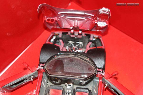Ferrari F50 - Burrago - 09