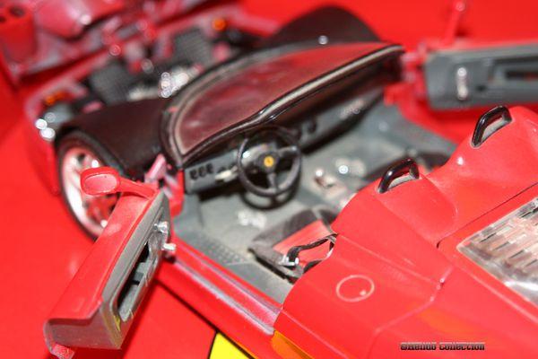 Ferrari F50 - Burrago - 10