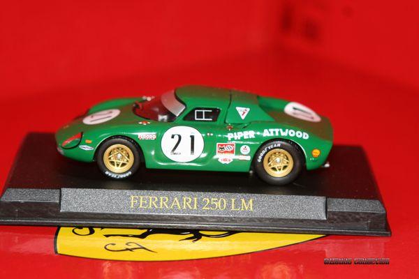 Ferrari 250 LM - 02