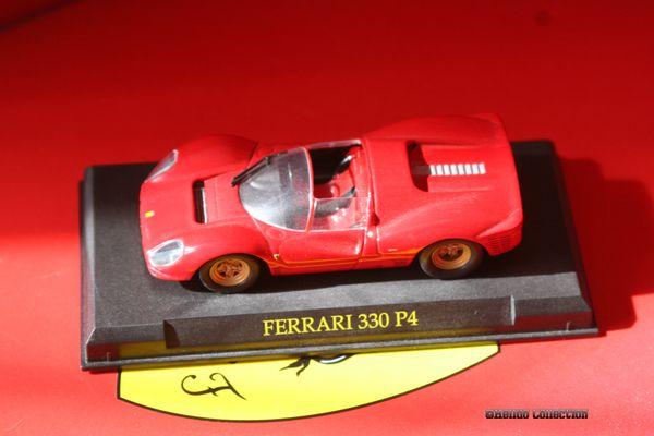 Ferrari 330P4 - 01