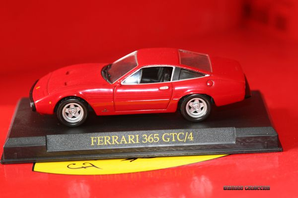 Ferrari 365 GTC-4 - 02