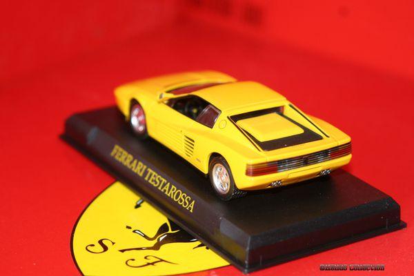 Ferrari Testarossa - 05