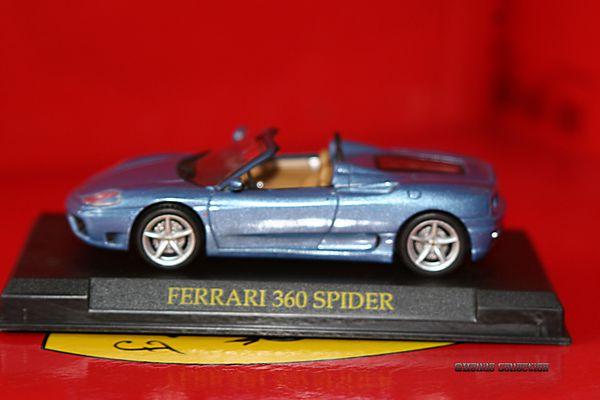Ferrari 360 Spider - 02