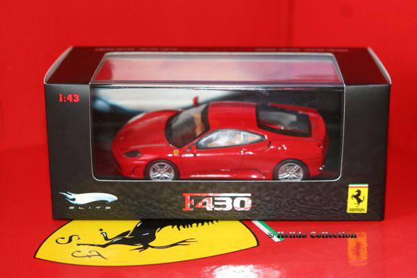 Ferrari F430 - Elite - 01