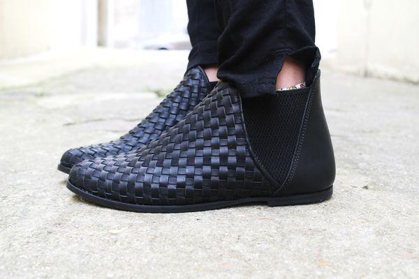 parka-zara-manche-cuir---boots 4523