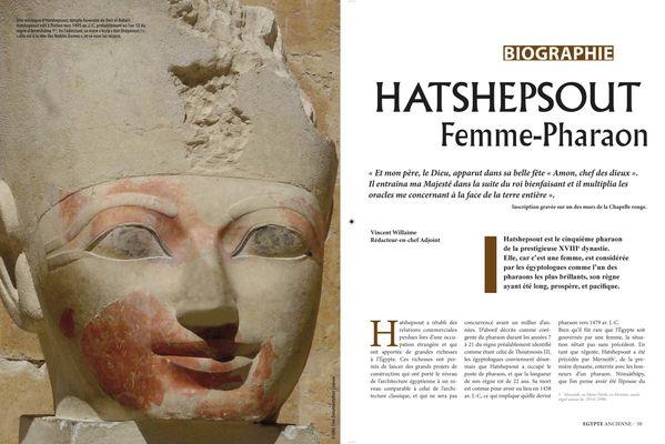 Hatshepsout