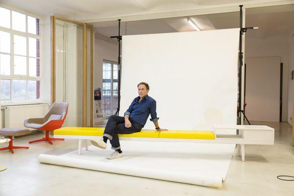 A PART CA - Werner Aisslinger Studio 12
