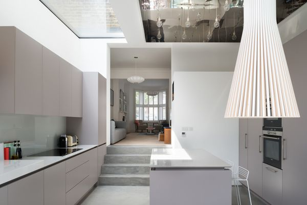 A PART CA - London house extension 4