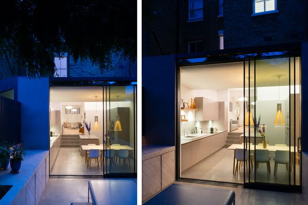 A PART CA - London house extension 7