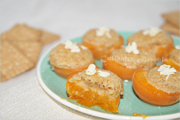 Abricots r tis culinaire amoula for Article culinaire