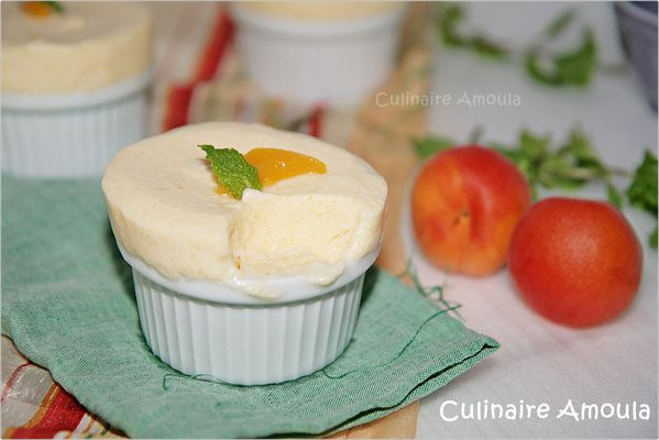 soufflé abricot2