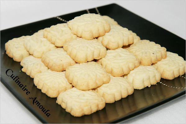 biscuit dattes