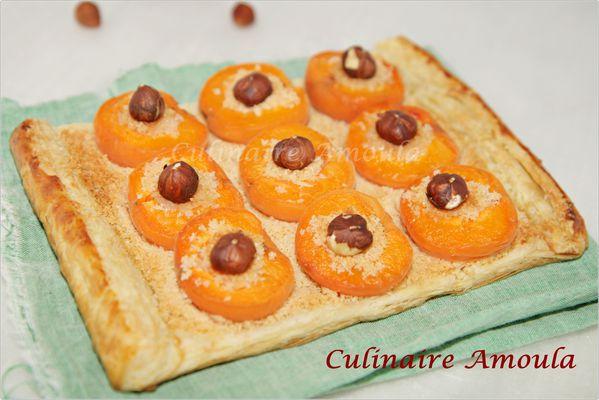 tarte à l'abricot2