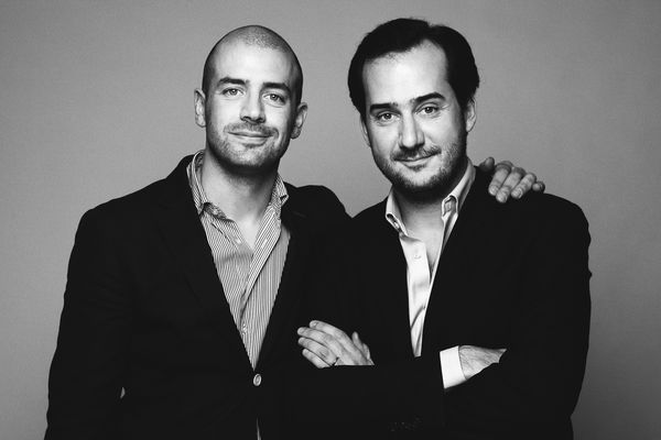 Jean Canzoneri &amp; Bertrand Quesada