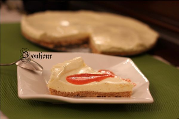 cheese cake facil