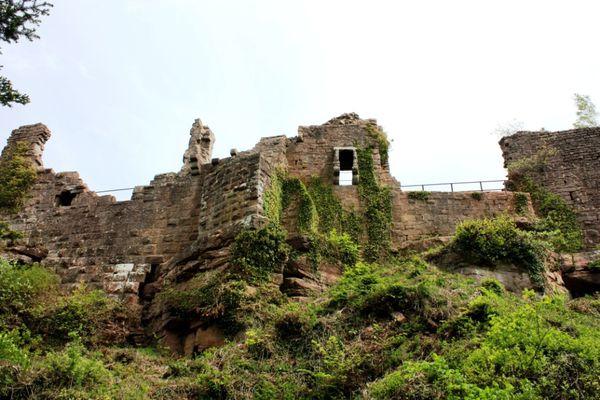 Chateau 1118