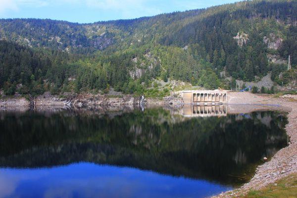 Lac-Blanc 4936