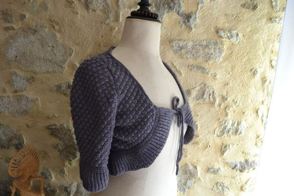 Tricot 0668