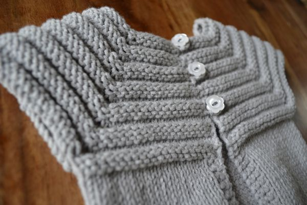 Tricot 0982