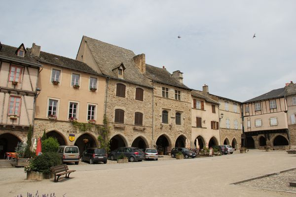 Trip Sud-Ouest 1106 (818)